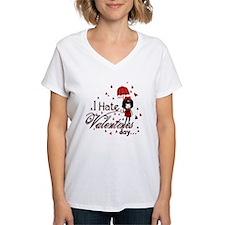 I Hate Valentine's Shirt
