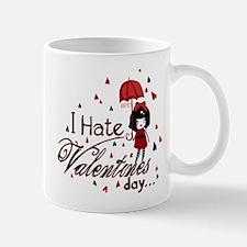 I Hate Valentine's Mug