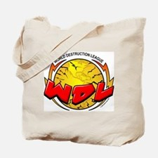 CoV WDL World Destruction Lea Tote Bag