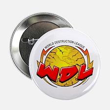 "CoV WDL World Destruction Lea 2.25"" Button (100 pa"