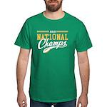 2010 Nat10nal Champs Dark T-Shirt