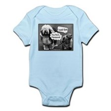 Pipsqueak Infant Bodysuit