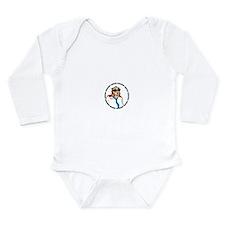 Unique Joe dirt Long Sleeve Infant Bodysuit