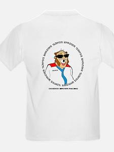 deuce brown logo T-Shirt