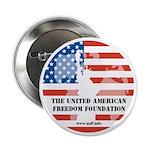 "2.25"" U.A.F.F. Liberty Button (100 pack)"