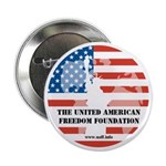 "2.25"" U.A.F.F. Liberty Button (10 pack)"