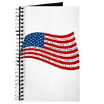 Pledge of Allegiance Journal