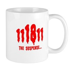 Twilight Saga Continues... Mug