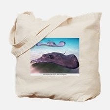 Here They Come Tote Bag