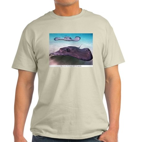 Here They Come Light T-Shirt