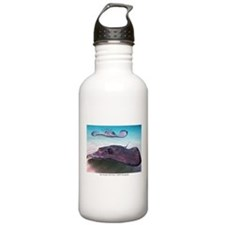 Here They Come Water Bottle