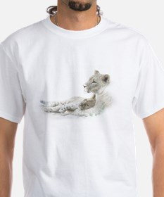 Lioness and Cub Shirt