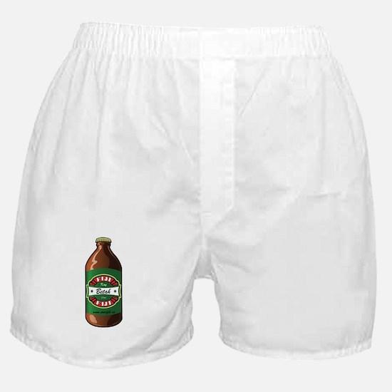 Fiji Kay Betah - Goonda Gear Boxer Shorts