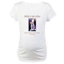Adopt A Pet - Shirt
