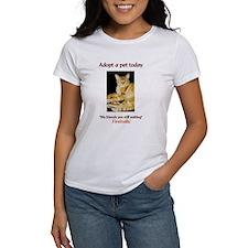 Adopt A Pet - Tee