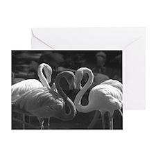 Sweethearts - Greeting Card