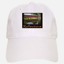 Gettysburg Sachs Covered Bridge Baseball Baseball Cap