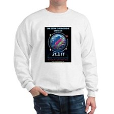 World Down Syndrome Day 2011 Sweatshirt