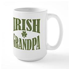 Irish Grandpa Mug