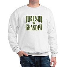 Irish Grandpa Sweatshirt