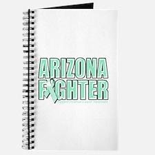 Arizona Ovarian Cancer Fighter Journal