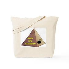 JIHAD AHEAD Tote Bag