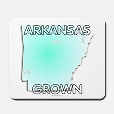 Arkansas grown Mousepad