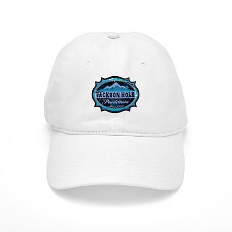 Jackson Hole Powdertown Ice Cap