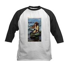 A Mermaid (study) Tee