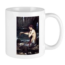 A Mermaid Mug