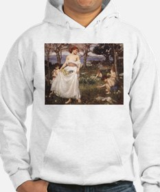 A Song of Springtime Hoodie