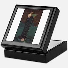 Circe Invidiosa Keepsake Box