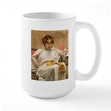 Cleopatra Mug
