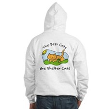 Best Cats Jumper Hoody
