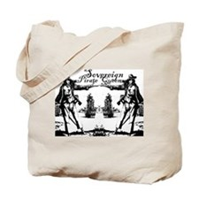 Sovereign Pirate Queen - Anne Tote Bag