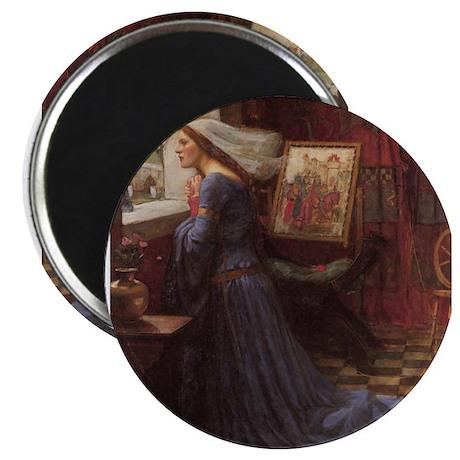 """Fair Rosamund 2.25"""" Magnet (10 pack)"""