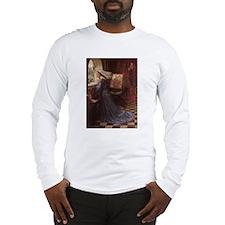 Fair Rosamund Long Sleeve T-Shirt