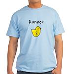 Runner Chick Light T-Shirt
