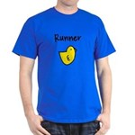 Runner Chick Dark T-Shirt
