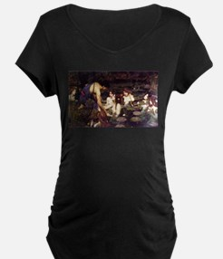 Hylas and the Nymphs T-Shirt
