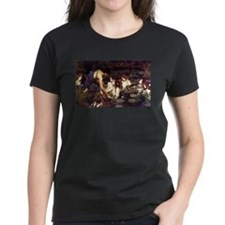 Hylas and the Nymphs Tee