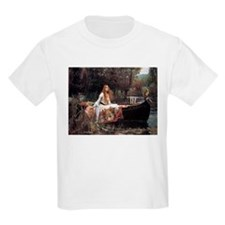 Lady of Shalott T-Shirt