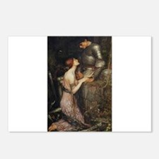 Lamia Postcards (Package of 8)