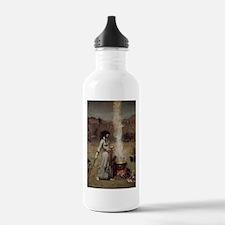 Magic Circle Water Bottle