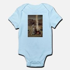 Magic Circle Infant Bodysuit