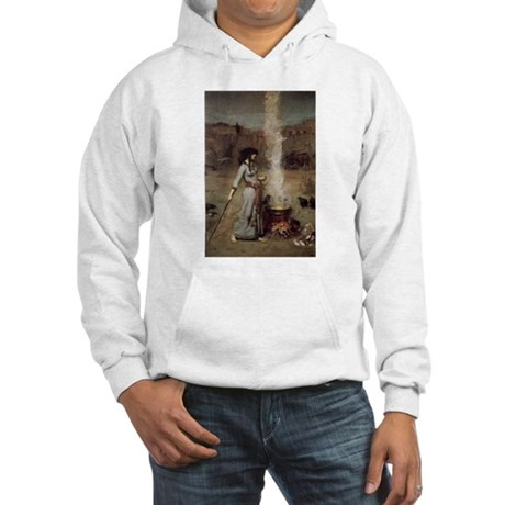 Magic Circle Hooded Sweatshirt