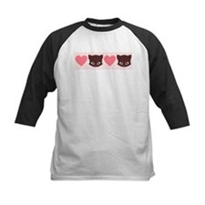 Bucky's Valentine: I Love You Tee