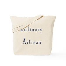 Culinary Artisan Tote Bag