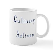 Culinary Artisan Mug