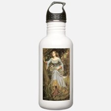 Ophelia (1905) Water Bottle